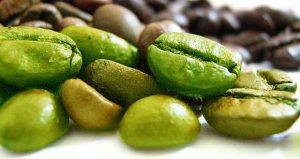 πρασινοσ καφεσ