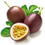 Passion fruit / Μαρακούγια